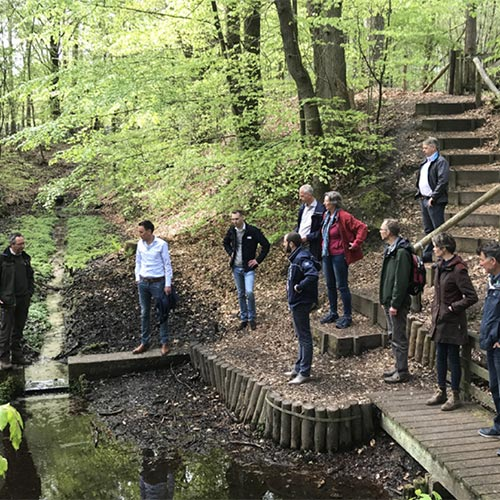 project Soerens Beekdal